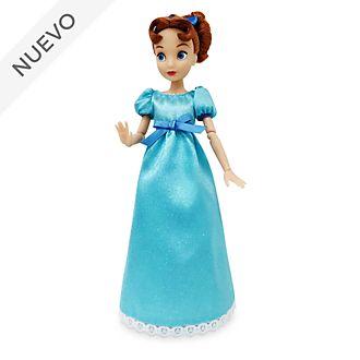 Muñeca clásica Wendy, Peter Pan, Disney Store