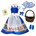Disney Store Belle Accessory Pack, Beauty and the Beast