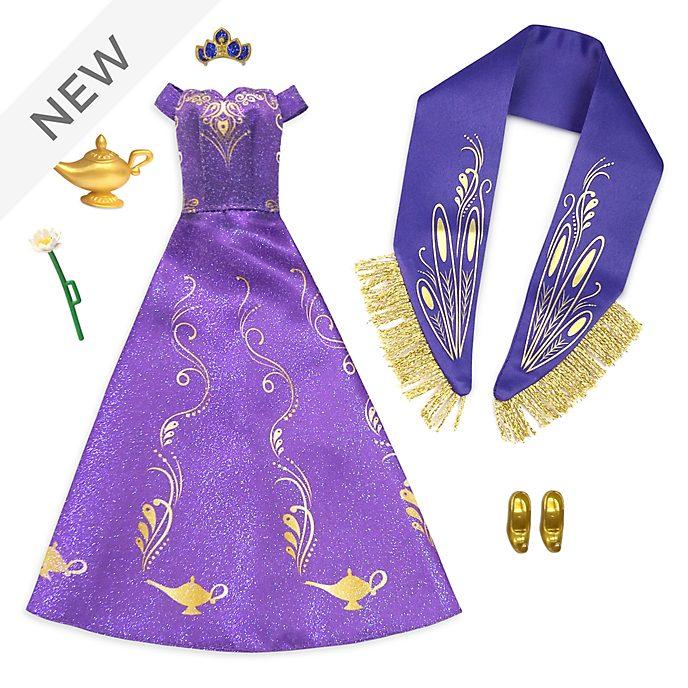 Disney Store Princess Jasmine Accessory Pack, Aladdin