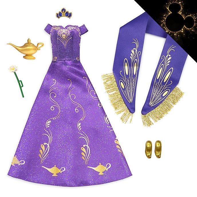 Disney Store - Aladdin - Prinzessin Jasmin - Accessoire-Set