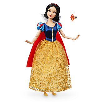 Muñeca clásica Blancanieves Disney Store