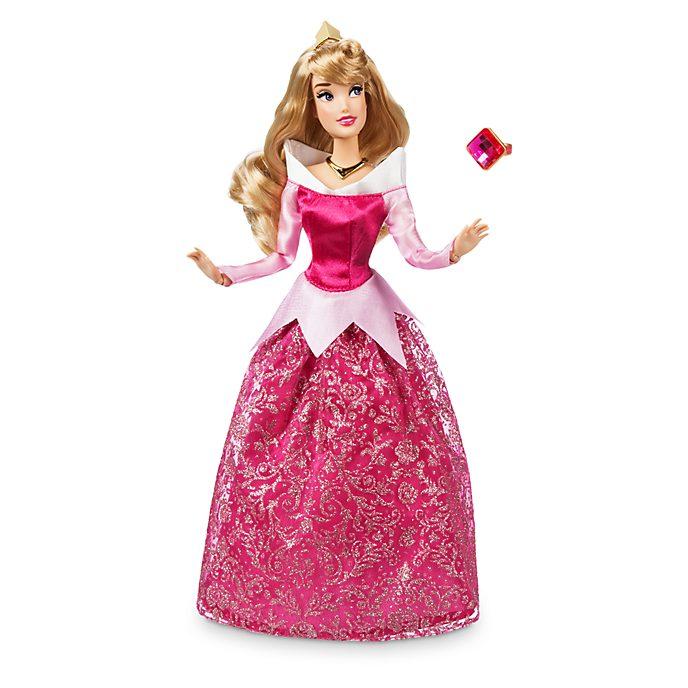 Poupée Aurore classique, La Belle au Bois Dormant, Disney Store