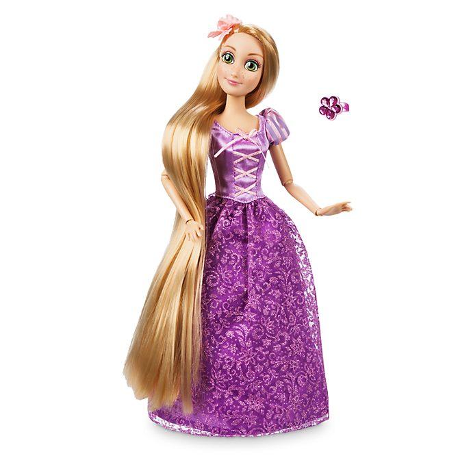 Bambola classica Rapunzel Disney Store