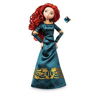 Disney Store - Merida - Klassische Puppe