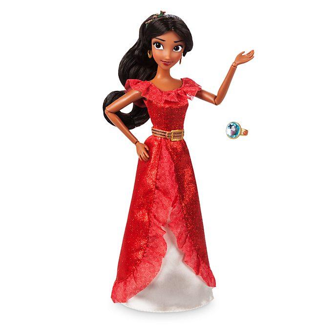 Muñeca clásica Elena de Ávalor, Disney Store