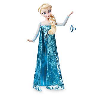 Disney Store Elsa Classic Doll