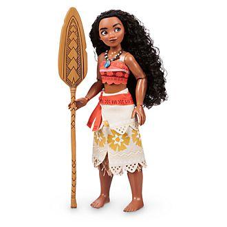 Disney Store Moana Classic Doll