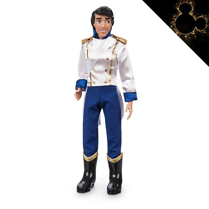 Bambola classica Eric La Sirenetta Disney Store