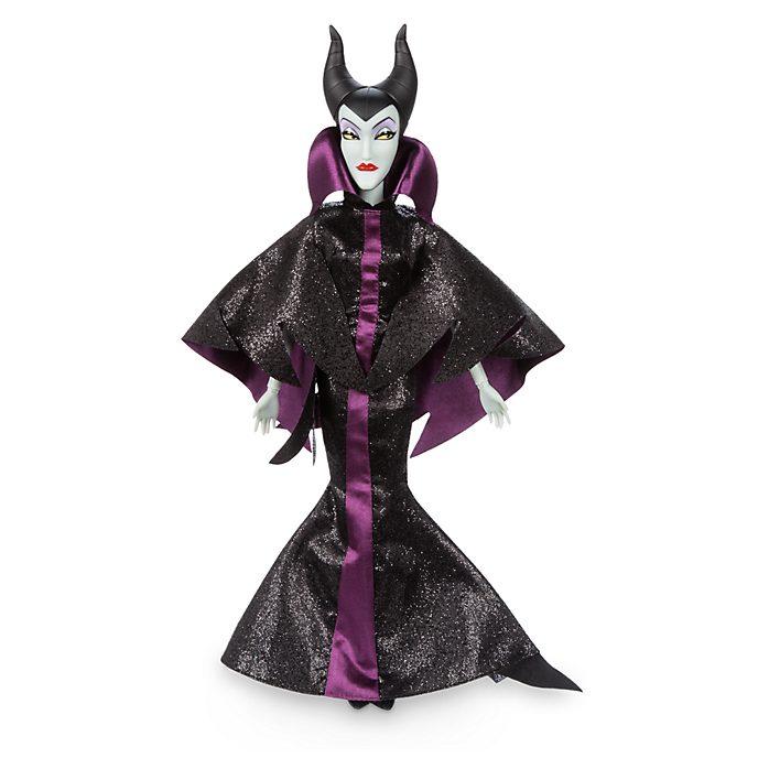 Disney Store - Böse Fee Maleficent - Klassische Puppe