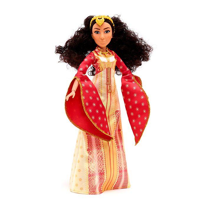 Hasbro - Aladdin Spielfilm - Dalia - Puppe