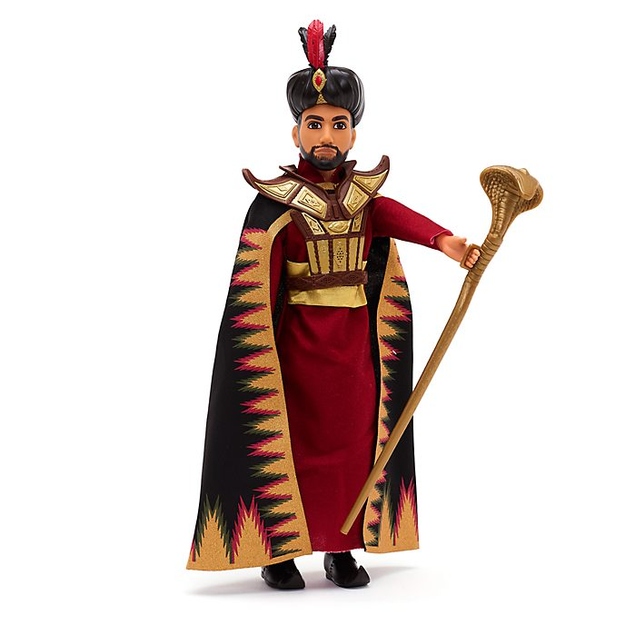 Hasbro - Dschafar - Puppe des Großwesirs