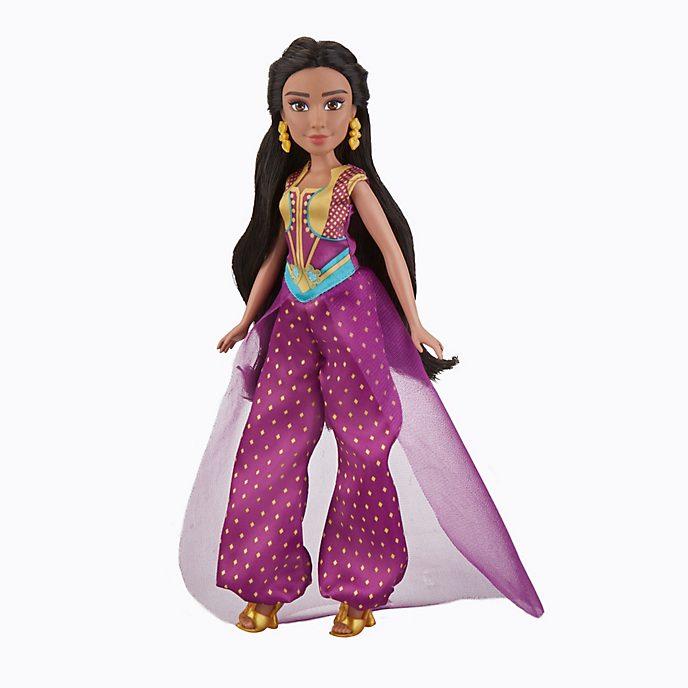 Hasbro - Aladdin Spielfilm - Prinzessin Jasmin - Modepuppe