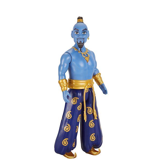 Bambola canora Hasbro Genio Aladdin live-action