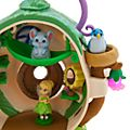 Microset de juego Campanilla, colección Littles de Disney Animators, Disney Store