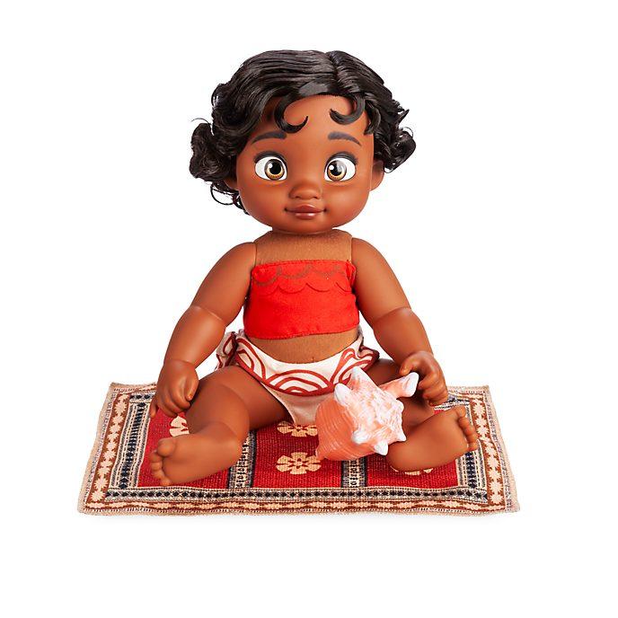 Disney Store - Disney Animators Collection - Vaiana - Babypuppe