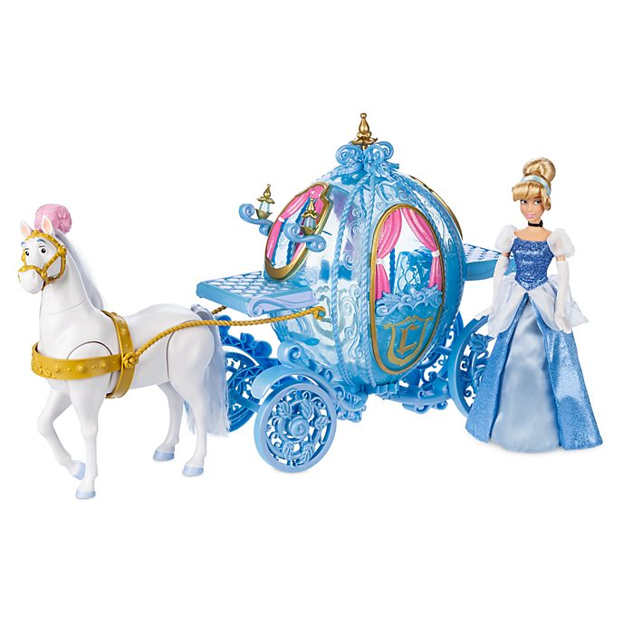 Set de regalo La Cenicienta, Disney Store