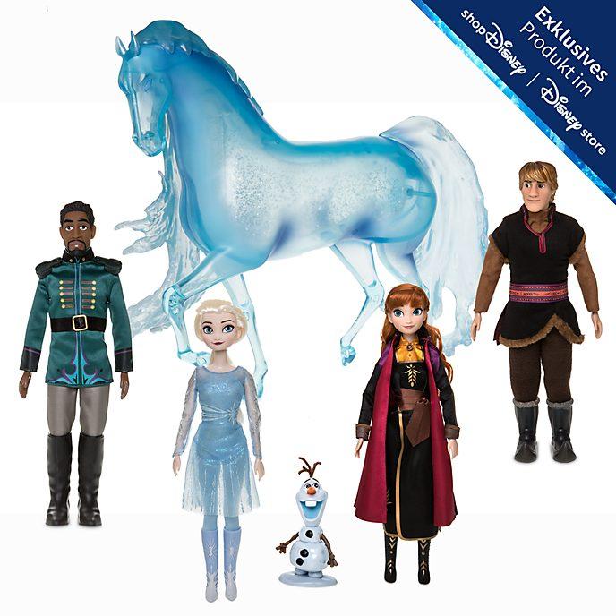 Disney Store - Die Eiskönigin2 - Story Moment-Spielset