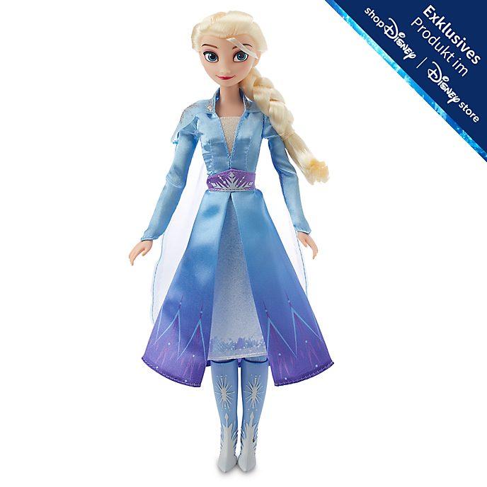 Disney Store - Die Eiskönigin2 - Singende Elsa Puppe
