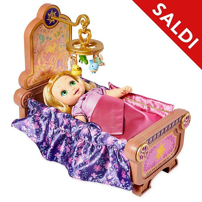 Bambola baby Rapunzel collezione Disney Animators Disney Store