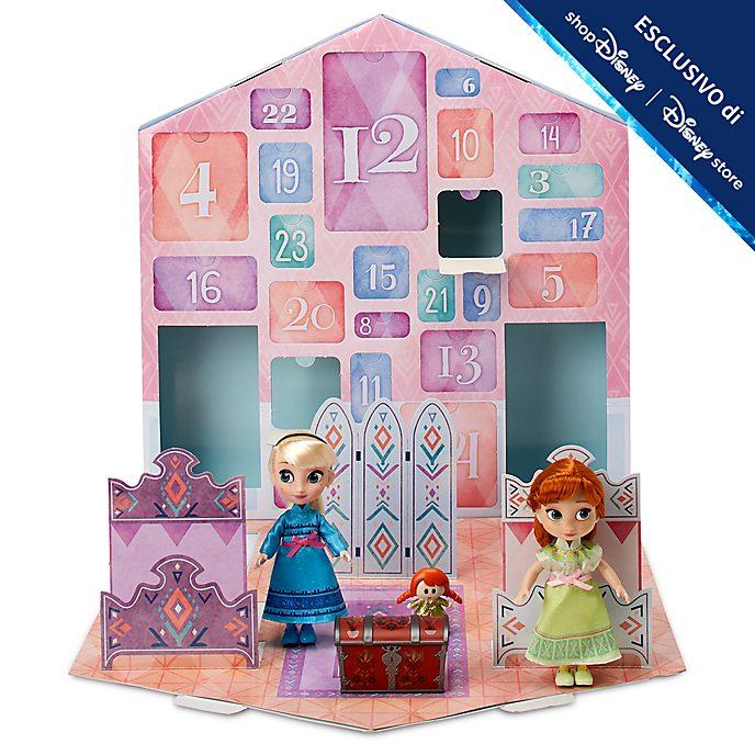 Calendario dell'Avvento Frozen 2: Il Segreto di Arendelle Disney Store