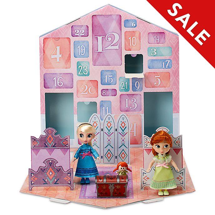 Disney Store - Die Eiskönigin2 - Adventskalender