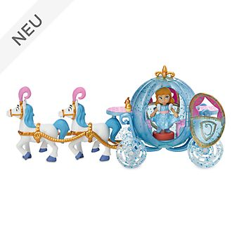 Disney Store - Disney Animators' Collection - Cinderella - Mini-Spielset
