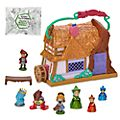 Disney Store Coffret cottage d'Aurore, collection Disney Animator Littles