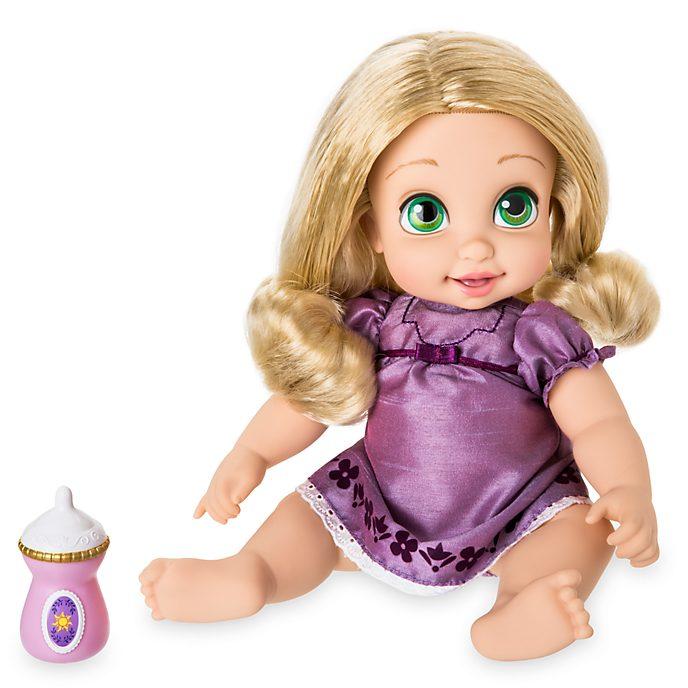 Disney Store - Disney Animators' Collection - Rapunzel - Babypuppe