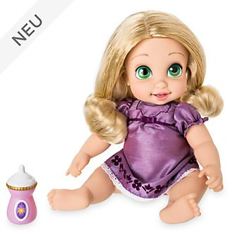 Disney Store - Disney Animators' Collection - Rapunzel - Babypuppe
