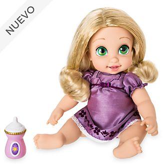 Muñeca Rapunzel bebé, colección Animators, Disney Store