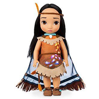 Bambola Pocahontas edizione speciale collezione Animators Disney Store