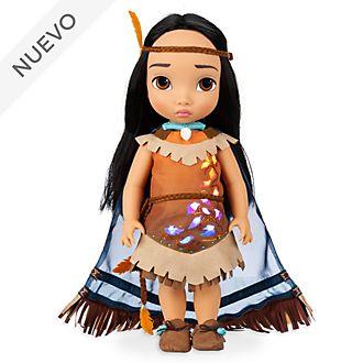 Muñeca Pocahontas edición especial, Animator, Disney Store