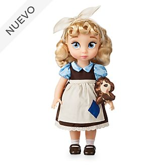 Muñeca Cenicienta, Disney Animators, Disney Store