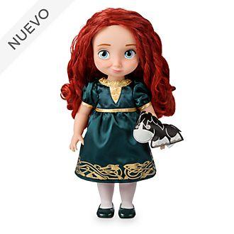 Muñeca Mérida, Brave, Disney Animators, Disney Store