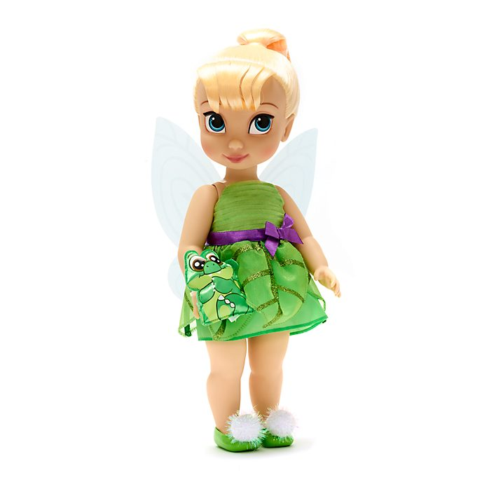 Disney Store - Disney Animators' Collection - Tinkerbell Puppe