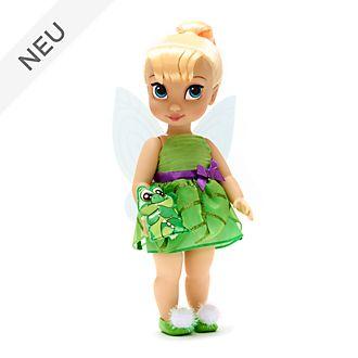 Disney Store - Disney Animators' Collection - Tinkerbell Puppe