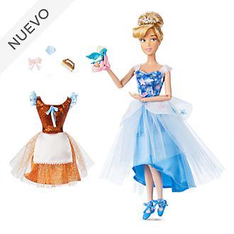 Muñeca de ballet Cenicienta, Disney Store