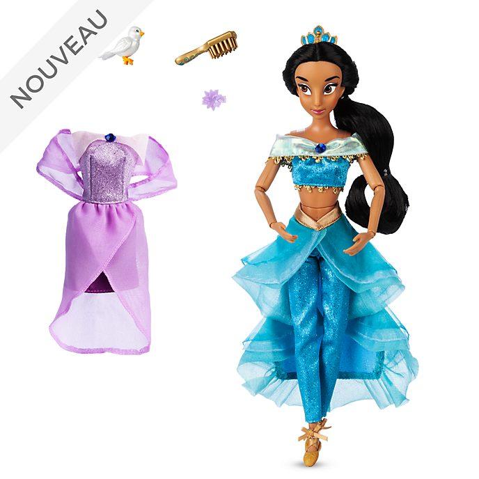 Disney Store Poupée Ballerine Jasmine