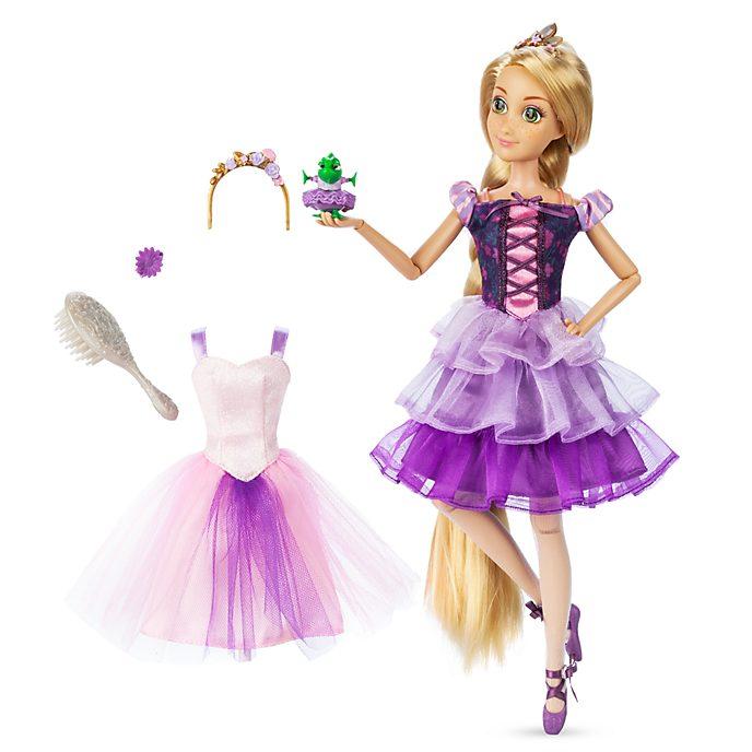 Disney Store Rapunzel Ballet Doll