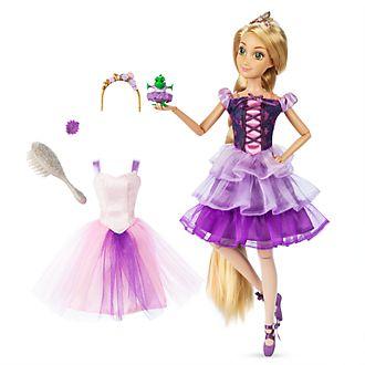 Muñeca de ballet Rapunzel, Disney Store