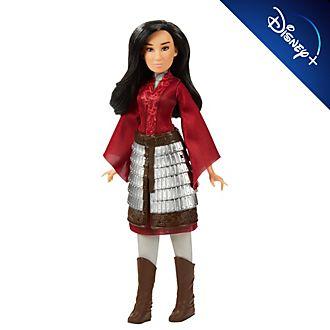 Muñeca Mulán, Hasbro