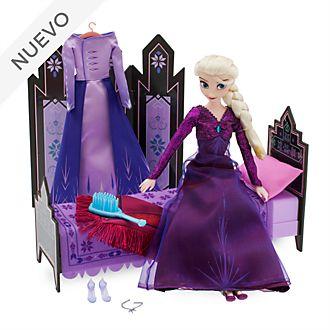Set juego habitación Elsa, Frozen2, Disney Store