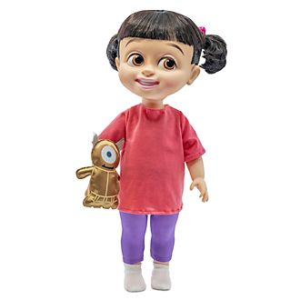 Disney Store Boo Animator Doll, Monsters, Inc.