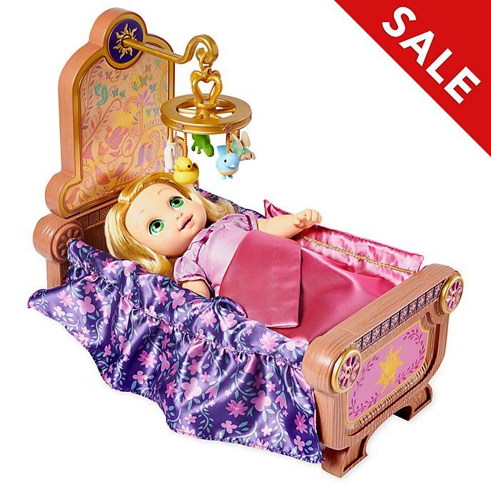 Disney Store Rapunzel Baby Doll, Disney Animators' Collection
