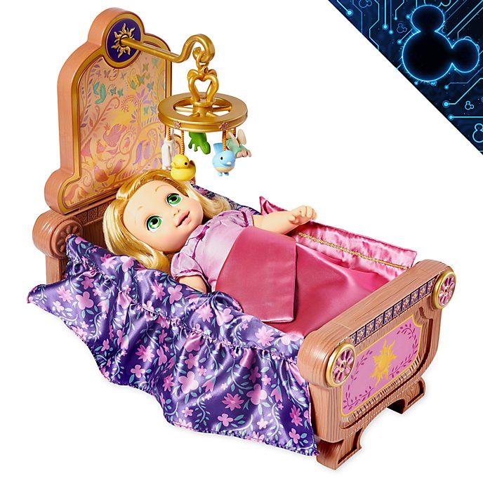 Disney Store - Disney Animators Collection - Rapunzel - Babypuppe