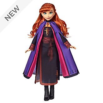 Hasbro Anna Classic Doll, Frozen 2
