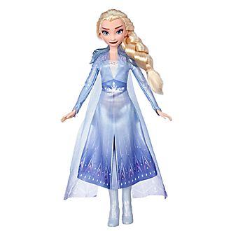 Hasbro - Die Eiskönigin 2 - Klassische Elsa Puppe