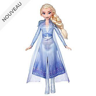 Hasbro Poupée classique Elsa, La Reine des Neiges 2