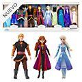 Set de regalo Frozen, Disney Store