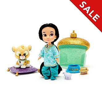 Disney Store Princess Jasmine Mini Doll Playset, Disney Animators' Collection